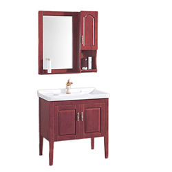 宽居浴室柜